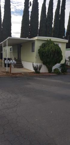 250 E Las Palmas Avenue #61, Patterson, CA 95363 (MLS #18001049) :: Dominic Brandon and Team