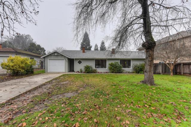 3033 Panama Avenue, Carmichael, CA 95608 (MLS #18001305) :: Gabriel Witkin Real Estate Group