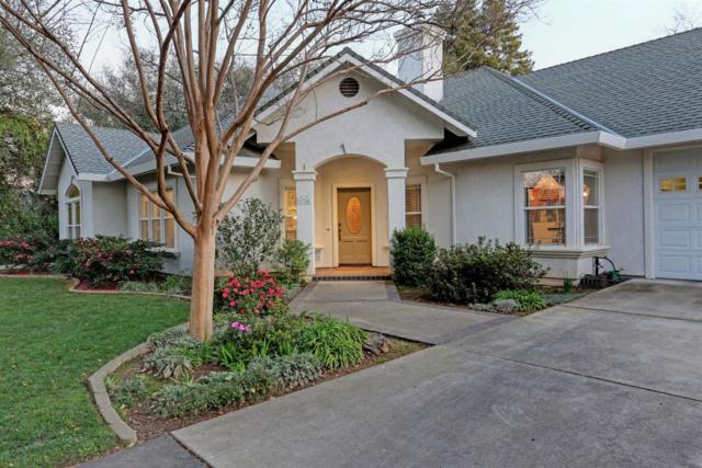 6728 Walnut Avenue, Orangevale, CA 95662 (MLS #18001378) :: Keller Williams Realty