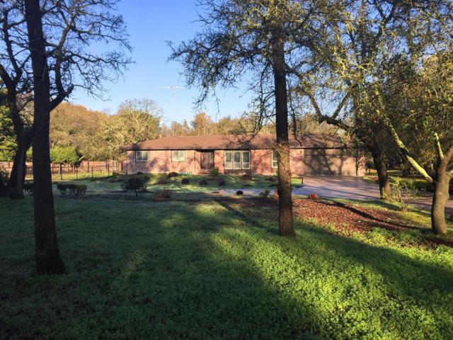 8258 Royall Oaks Drive, Granite Bay, CA 95746 (MLS #18001386) :: Keller Williams - Rachel Adams Group