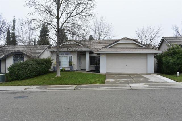 8642 Raven Hill Way, Antelope, CA 95843 (MLS #18001421) :: Keller Williams - Rachel Adams Group