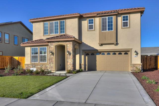 285 Franklin Lane, Ripon, CA 95366 (MLS #18001433) :: The Del Real Group