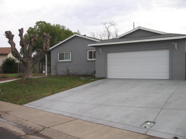 10424 Blackburn Way, Rancho Cordova, CA 95670 (MLS #18001479) :: SacramentoFindAHome.com at RE/MAX Gold