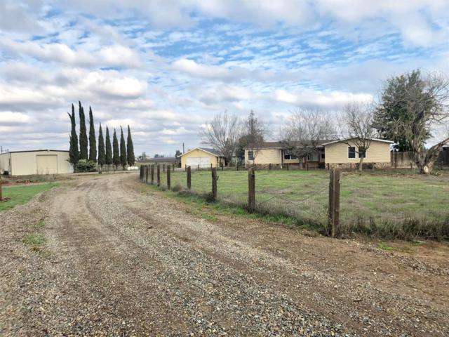 5640 S Quincy, Denair, CA 95316 (MLS #18001482) :: Keller Williams - Rachel Adams Group