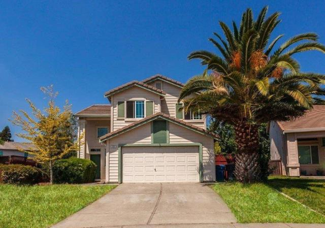 521 Wicklow Drive, Vacaville, CA 95688 (MLS #18001500) :: The Del Real Group