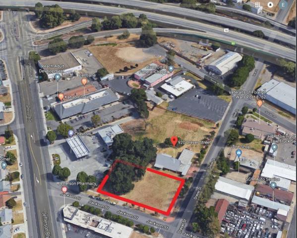 920 Drever Street, West Sacramento, CA 95691 (MLS #18001635) :: Keller Williams - Rachel Adams Group