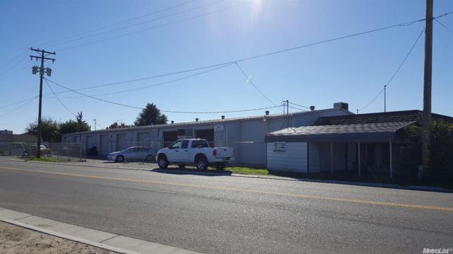 5341 Rohde Road, Keyes, CA 95328 (MLS #18001637) :: Keller Williams - Rachel Adams Group