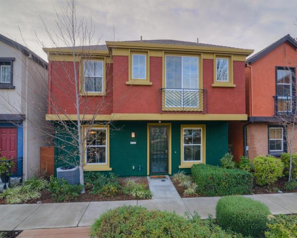 805 Platinum Lane, West Sacramento, CA 95691 (MLS #18001638) :: Keller Williams - Rachel Adams Group