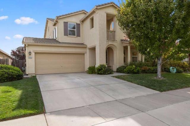2033 Hoopa Road, West Sacramento, CA 95691 (MLS #18001709) :: Keller Williams - Rachel Adams Group