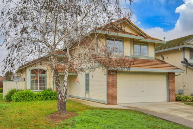 9060 E Valley Drive, Elk Grove, CA 95624 (MLS #18001718) :: The Yost & Noble Real Estate Team