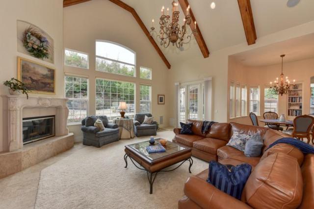 4421 Gresham Drive, El Dorado Hills, CA 95762 (MLS #18001789) :: Keller Williams - Rachel Adams Group