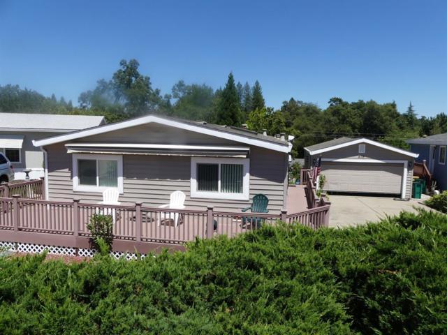 4390 Patterson Dr #216, Diamond Springs, CA 95619 (MLS #18001834) :: Keller Williams - Rachel Adams Group