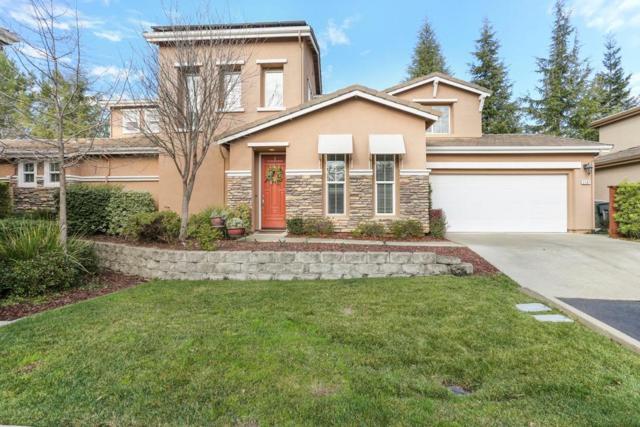 2147 Sterling Drive, Rocklin, CA 95765 (MLS #18001849) :: Keller Williams - Rachel Adams Group