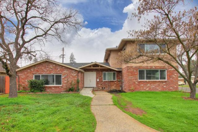 2445 Town Circle, Sacramento, CA 95821 (MLS #18001859) :: Gabriel Witkin Real Estate Group