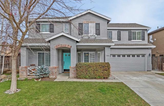 283 Tannehill Drive, Manteca, CA 95337 (MLS #18001934) :: The Del Real Group
