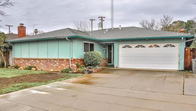 15 N Mckinley Avenue, Woodland, CA 95695 (MLS #18002039) :: Keller Williams - Rachel Adams Group