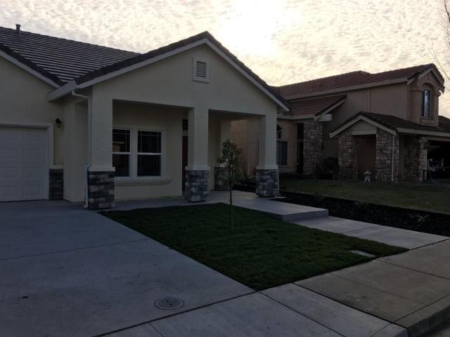 1319 Pointer Way, Newman, CA 95360 (MLS #18002053) :: Keller Williams - Rachel Adams Group