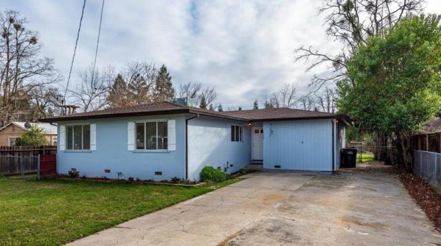 9008 Central Avenue, Orangevale, CA 95662 (MLS #18002085) :: The Yost & Noble Real Estate Team