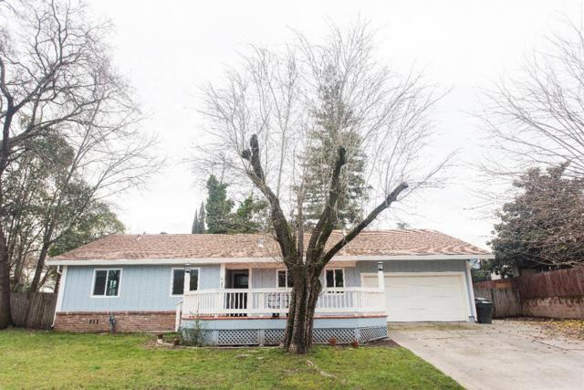 4248 Oak Knoll Drive, Carmichael, CA 95608 (MLS #18002133) :: SacramentoFindAHome.com at RE/MAX Gold