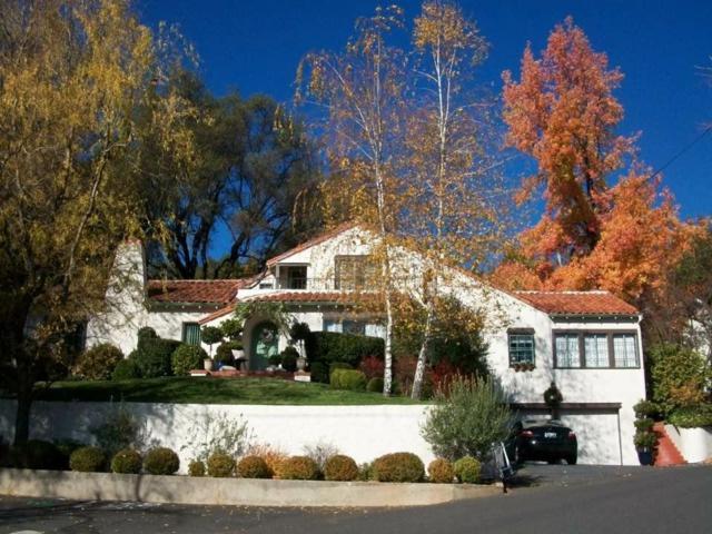 306 Hillcrest Drive, Sonora, CA 95370 (MLS #18002156) :: Keller Williams - Rachel Adams Group