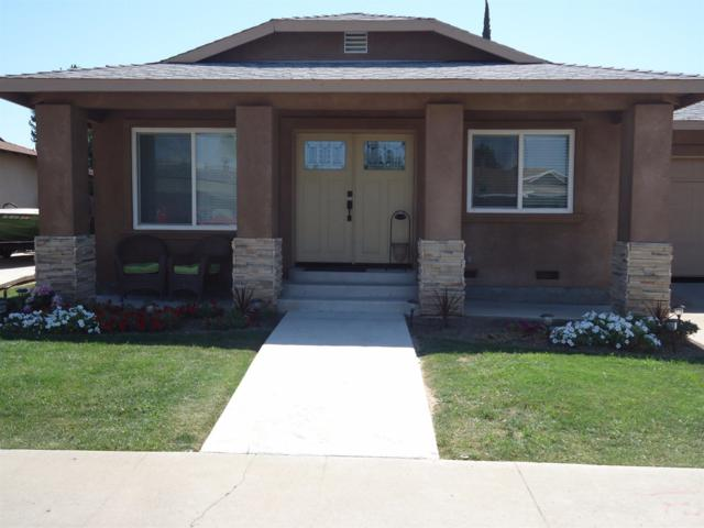 2801 5th St, Hughson, CA 95326 (MLS #18002256) :: The Del Real Group