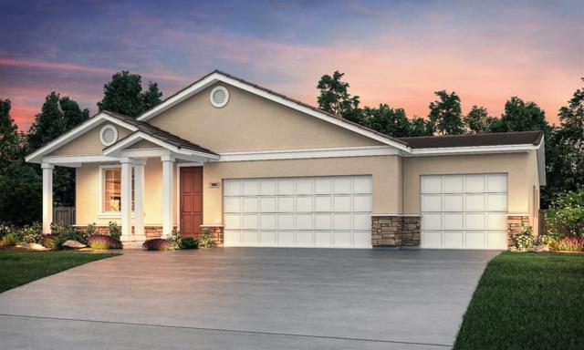3338 Line Drive, Merced, CA 95348 (MLS #18002258) :: Keller Williams - Rachel Adams Group