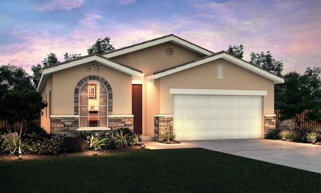 3342 Line Drive, Merced, CA 95348 (MLS #18002275) :: Keller Williams - Rachel Adams Group