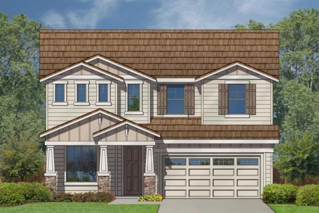 2254 Ranch View Drive, Rocklin, CA 95765 (MLS #18002314) :: Keller Williams - Rachel Adams Group