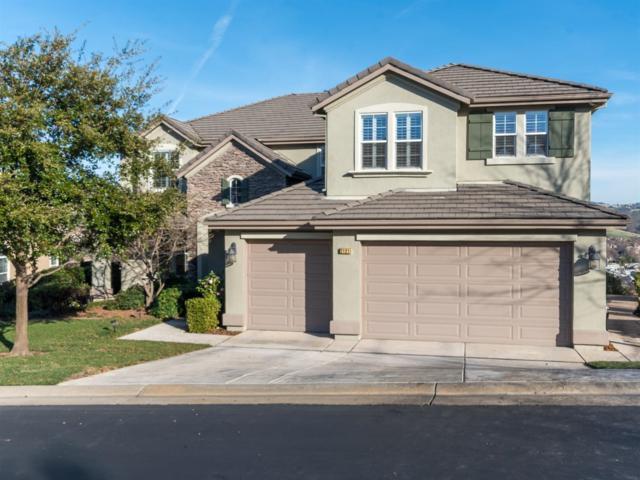 2121 Lamego Way, El Dorado Hills, CA 95762 (MLS #18002315) :: Keller Williams - Rachel Adams Group
