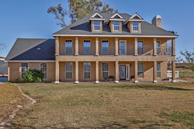 8000 Wren Road, Oakdale, CA 95361 (MLS #18002376) :: The Del Real Group