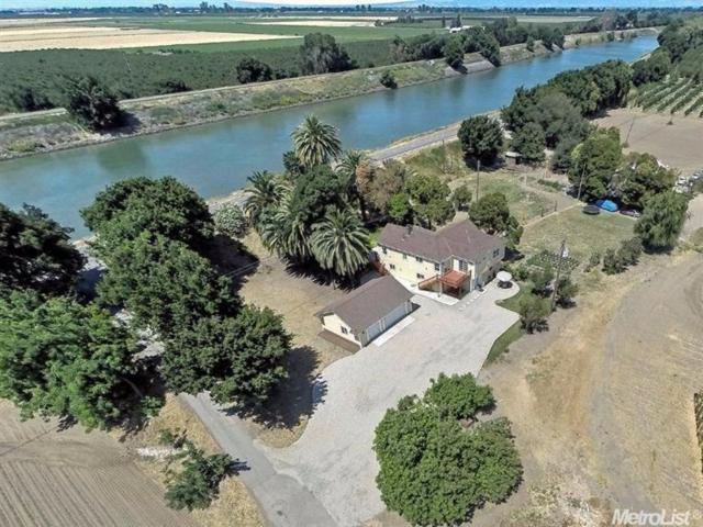 13075 River Road, Courtland, CA 95615 (MLS #18002388) :: Keller Williams - Rachel Adams Group