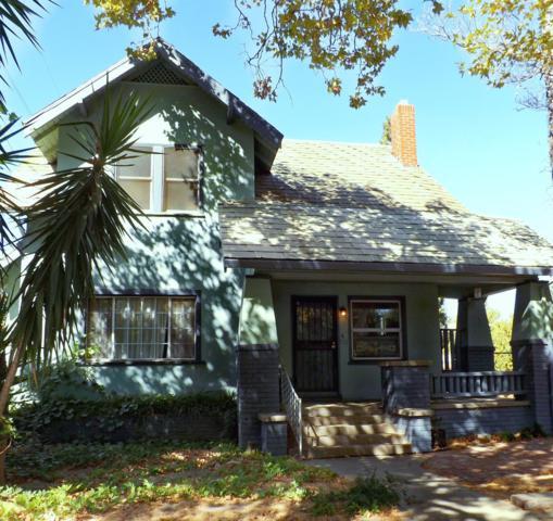 315 8th Street, Marysville, CA 95901 (MLS #18002394) :: Keller Williams - Rachel Adams Group
