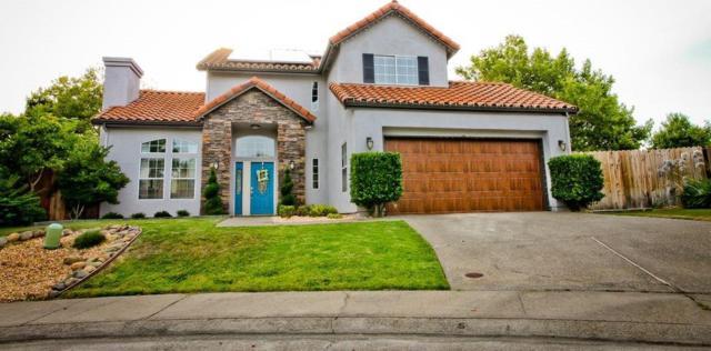 2328 Eagle Court, Rocklin, CA 95677 (MLS #18002407) :: Keller Williams - Rachel Adams Group
