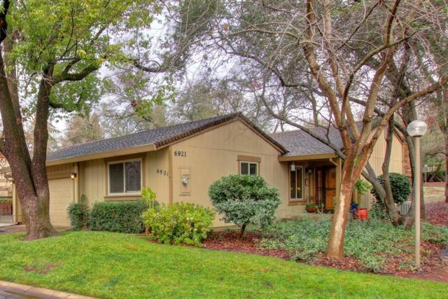 6921 Navarro Court, Citrus Heights, CA 95621 (MLS #18002414) :: Keller Williams - Rachel Adams Group