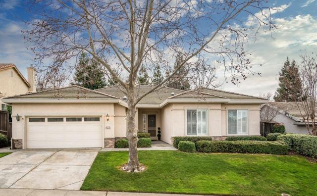 4372 Newland Heights Drive, Rocklin, CA 95765 (MLS #18002423) :: Gabriel Witkin Real Estate Group