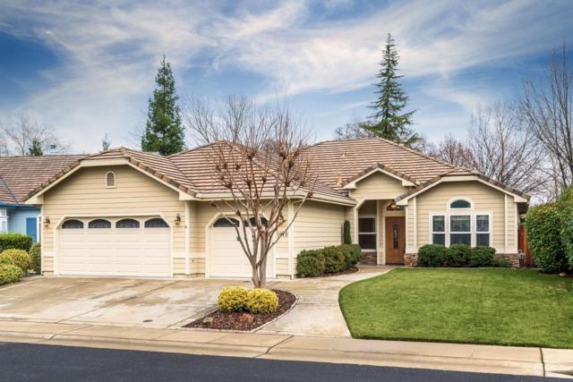 1615 Misty Wood Drive, Roseville, CA 95747 (MLS #18002508) :: SacramentoFindAHome.com at RE/MAX Gold