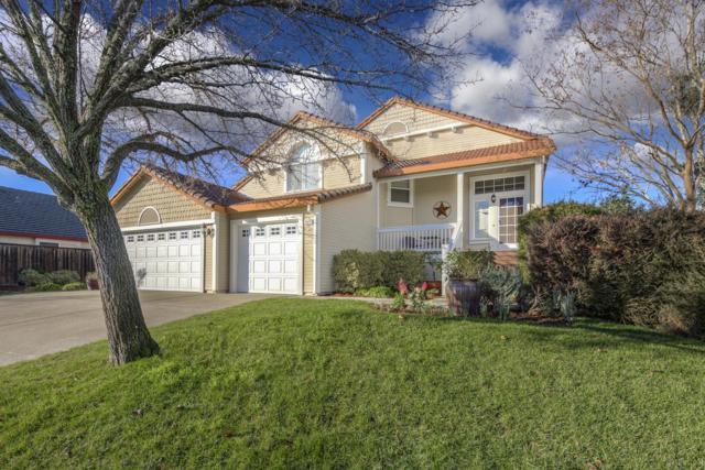 2970 Bridlewood Drive, El Dorado Hills, CA 95762 (MLS #18002514) :: Keller Williams - Rachel Adams Group