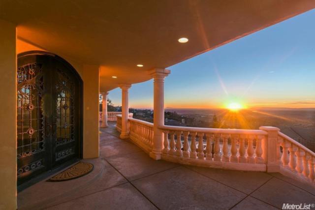263 Powers Drive, El Dorado Hills, CA 95762 (MLS #18002557) :: Keller Williams - Rachel Adams Group