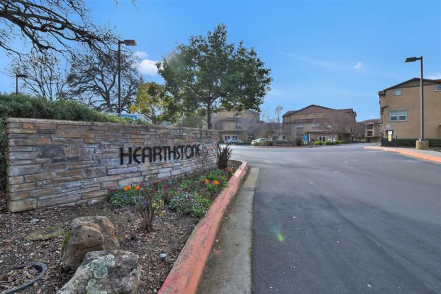 6530 Hearthstone Circle #612, Rocklin, CA 95677 (MLS #18002562) :: Gabriel Witkin Real Estate Group