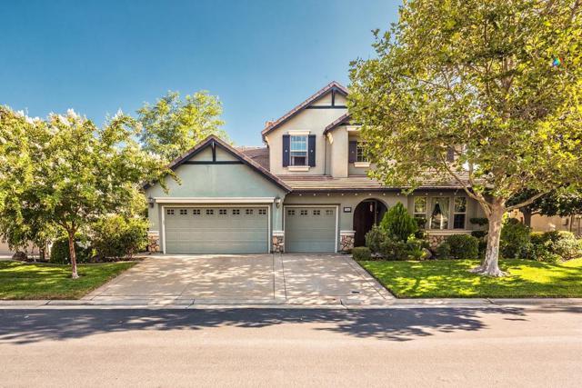 2882 Autumn Falls Lane, Lincoln, CA 95648 (MLS #18002564) :: Keller Williams - Rachel Adams Group