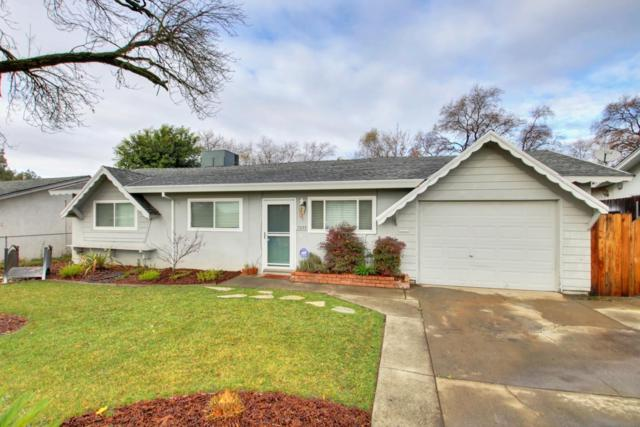 7233 Oakberry Way, Citrus Heights, CA 95621 (MLS #18002568) :: Keller Williams - Rachel Adams Group