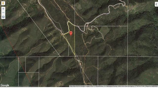 0 Gates Canyon Road, Vacaville, CA 95688 (MLS #18002573) :: Team Ostrode Properties