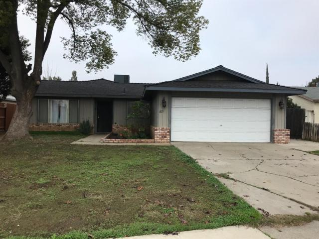 1871 Driftwood Drive, Merced, CA 95348 (MLS #18002576) :: Dominic Brandon and Team