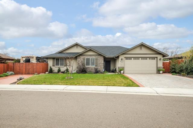 4111 Meyers Court, Rocklin, CA 95677 (MLS #18002602) :: Gabriel Witkin Real Estate Group