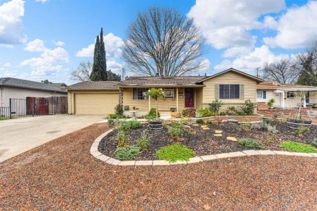2658 Gilbert Way, Rancho Cordova, CA 95670 (MLS #18002681) :: SacramentoFindAHome.com at RE/MAX Gold