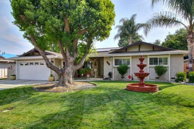 6285 Lake Park Drive, Sacramento, CA 95831 (MLS #18002693) :: SacramentoFindAHome.com at RE/MAX Gold
