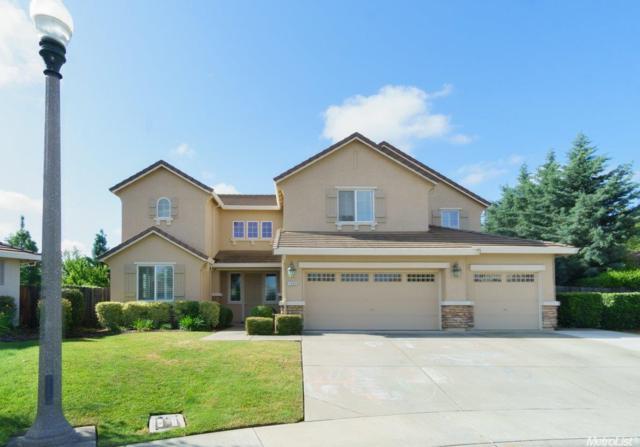 1649 Storeyfield Lane, Lincoln, CA 95648 (MLS #18002695) :: Keller Williams - Rachel Adams Group
