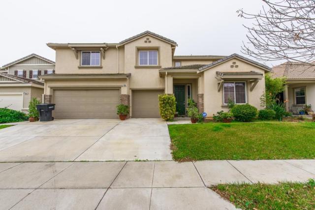 1458 Azalea Drive, Patterson, CA 95363 (MLS #18002732) :: The Del Real Group