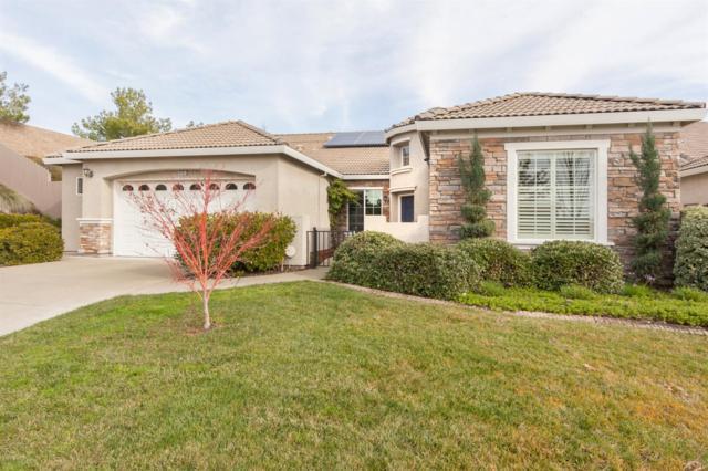 4503 Monte Mar Drive, El Dorado Hills, CA 95762 (MLS #18002753) :: The Yost & Noble Real Estate Team