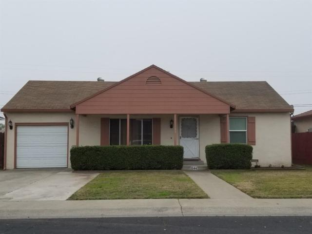 644 Fir Street, Manteca, CA 95336 (MLS #18002762) :: The Del Real Group